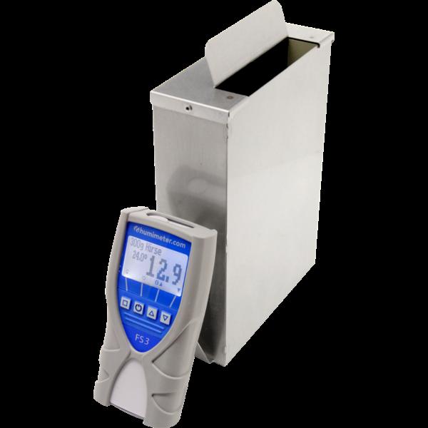 SCHALLER Humimeter FS3  Food Moisture Meter