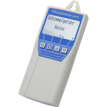 Humimeter SLW  Textile Moisture Meter