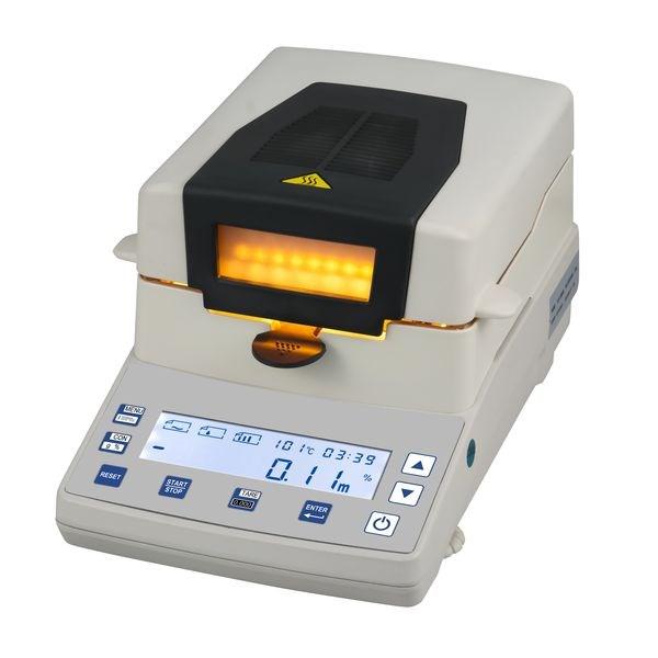 Schaller G110 - Analytical Balance and Moisture Analyzer