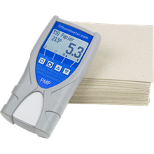 Schaller Humimeter PMP Moisture Meter for Determin