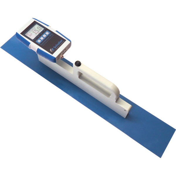 Schaller Humimeter RP6  Moisture Meter for Waste Paper Bales