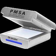 Schaller PMSA Single Sheets Analyser