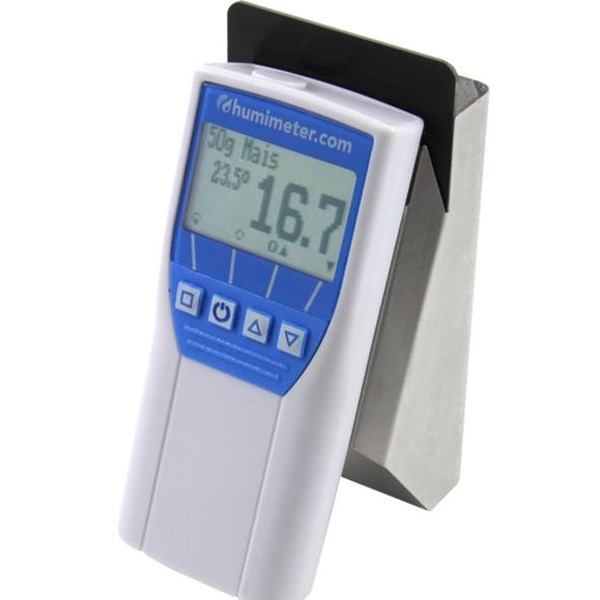 Schaller - Humimeter FS1  Grain Moisture Tester