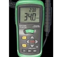 EXOTEK Thermo-Hygrometer TH-610K