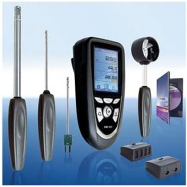 AMI-300 Multifunctional Indoor Air Quality Instruments
