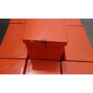 DELTA COOL BOX / ALAT PENDINGIN