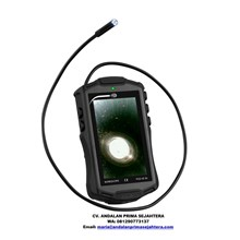 Pce Instruments NDT Testing Borescope PCE-VE 50