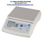 Pce Instruments Laboratory Balance PCE-BS 6000 1