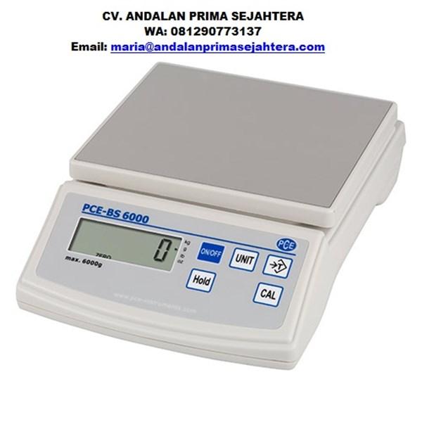 Pce Instruments Laboratory Balance PCE-BS 6000
