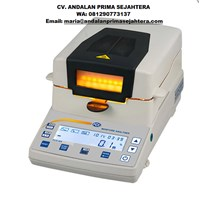 Pce Instruments Multifunction Moisture Analyzer PCE-MA 110