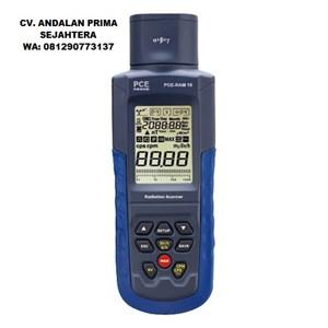 Pce Instruments Geiger Counter PCE-RAM 10