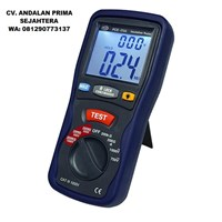 Pce Instruments Insulation Tester PCE-IT55