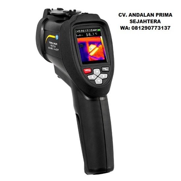 Pce Instruments Infrared Thermometer PCE-TC 28
