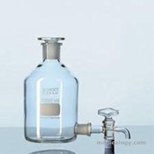 ASPIRATOR BOTTLE (levelling bottle) tubulated with