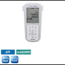 Horiba LAQUAact PC110 K pH ORP Meter
