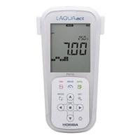 Horiba LAQUAact pH110 - Waterproof pH/ORP handheld meter