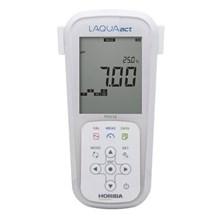 Horiba LAQUAact pH110 - Waterproof pH/ORP handheld