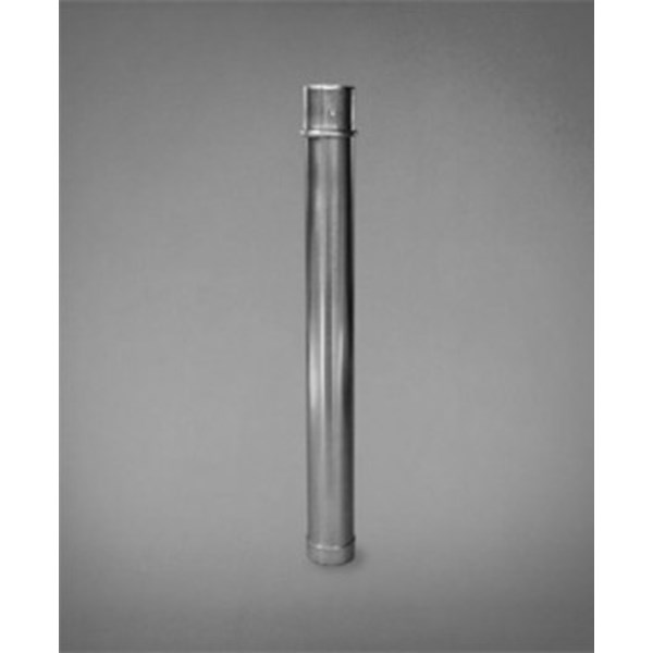 OMM - Pipes to sterilize pippetes SS