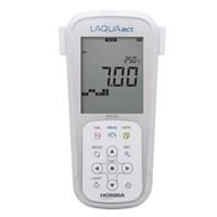 Horiba pH 120 Waterproof pH/ORP Handheld Data Meter