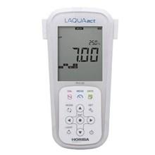 Horiba pH 120 Waterproof pH/ORP Handheld Data Mete