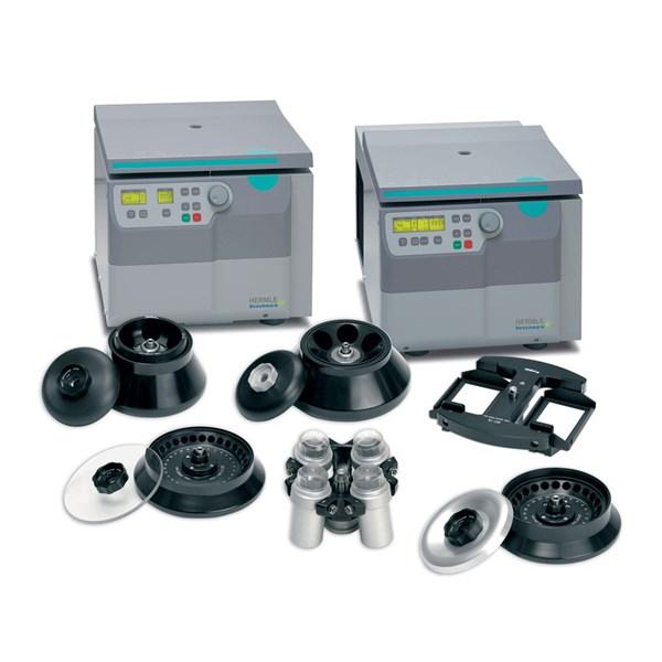 Hermle  Z326 - Series Universal Centrifuges