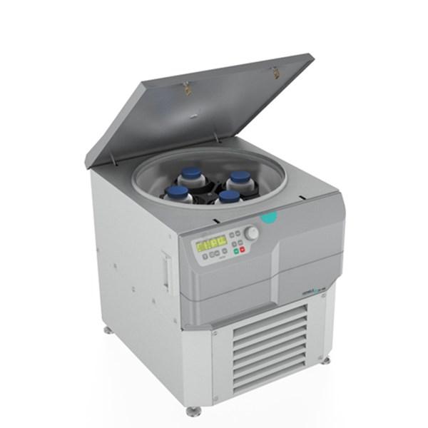 Hermle Z496-K Ultra High Capacity Floor Standing Centrifuge