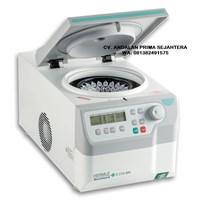 Hermle Z216-MK Refrigerated Microcentrifuge
