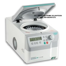 Hermle Z216-MK Refrigerated Microcentrifuge