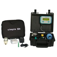 Simple SDI Automatic Portable SDI Silt Density Index Tester