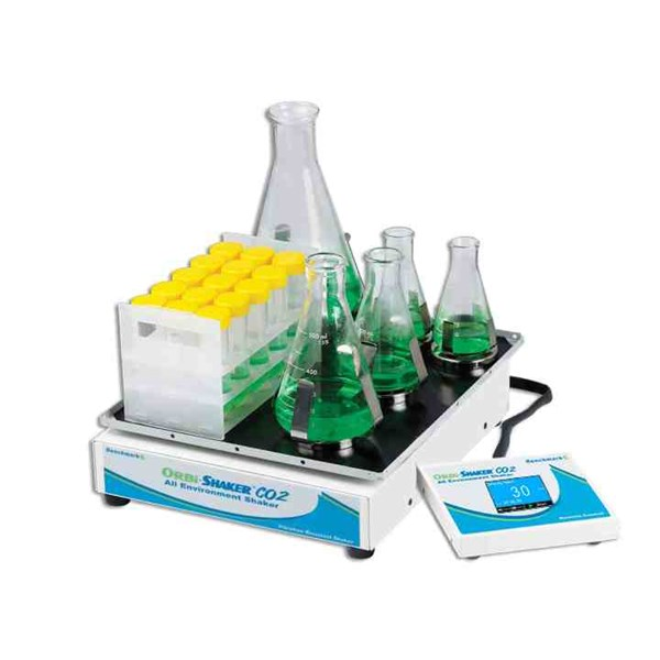 Benchmark Orbi-Shaker™ CO²