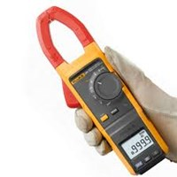 Dari Fluke 381 Remote Display True RMS AC/DC Clamp Meter with iFlex® 2