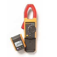 Dari Fluke 381 Remote Display True RMS AC/DC Clamp Meter with iFlex® 1