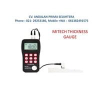 MITECH MT160 Digital Ultrasonic Thickness