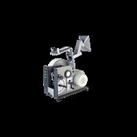 Fritsch Jaw Crusher  PULVERISETTE 1  premium line