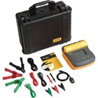 Fluke 1555 FC 10 kV Insulation Tester 2