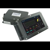 FELIX F-901AccuStore & AccuRipe - Precision Atmosphere Control
