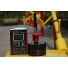 Solid NDT  Lpad H110 Pen-Type Hardness Tester with block (Ready Stock) 2