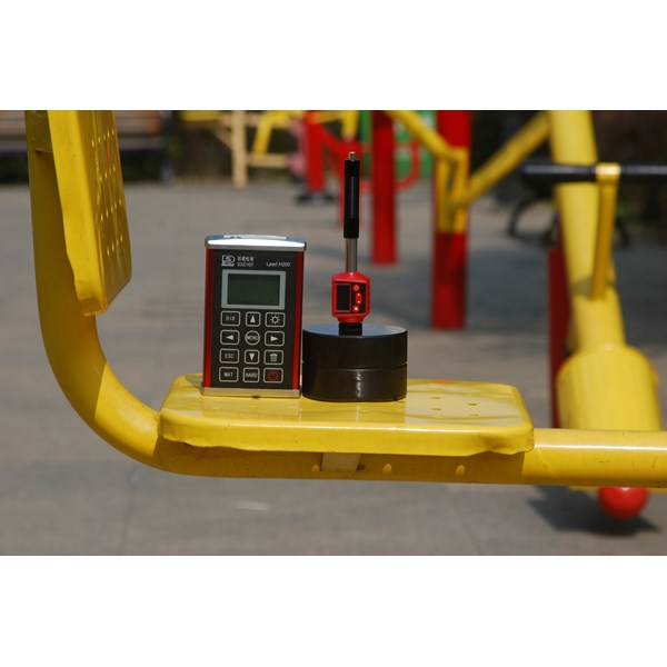 Solid NDT  Lpad H110 Pen-Type Hardness Tester with block (Ready Stock)