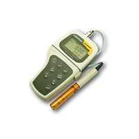 EUTECH BENCH CONDUCTIVITY/TDS/TEMPERATURE METER CyberScan CON 400
