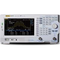 Rigol DSA815-TG 9kHz to 1.5GHz with Pre-Amplifier and Tracking Generator Spectrum Analyzer
