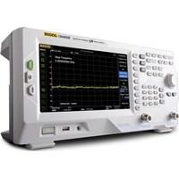Rigol DSA832E-TG Spectrum Analyzer (9kHz to 3.2GHz) with Tracking Generator