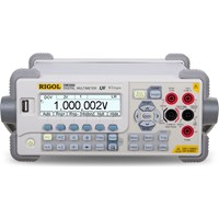Rigol DM3068 6 1/2 Digit Benchtop Digital Multimeter
