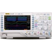 Rigol DS1054Z Digital Oscilloscope 50 Mhz DSO 4 Channels