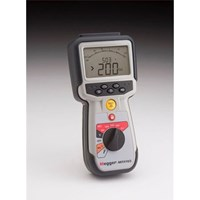 Megger MIT400/2 600V CATIV Industrial Insulation and Continuity Tester 250V/500V/1000V