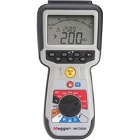 Megger MIT2500 2500V Insulation Tester