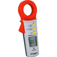 Megger DCM305E - Earth Leakage Clampmeter