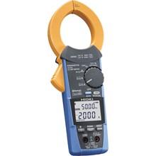 Hioki CM4374 AC/DC Clamp Meter 2000A w/ Bluetooth