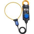 Hioki 3280-90F Clamp On Hi Tester (TRMS) With CT6280 Flexible AC Clamp 1