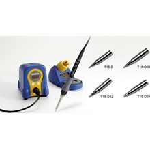 Hakko FX888D-23BY – Soldering Station with 4 Extra