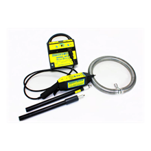Tinker & Rasor Model: AP/W Holiday Detector High V